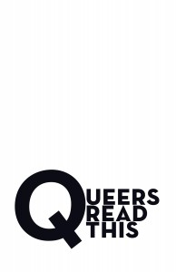 queers read this